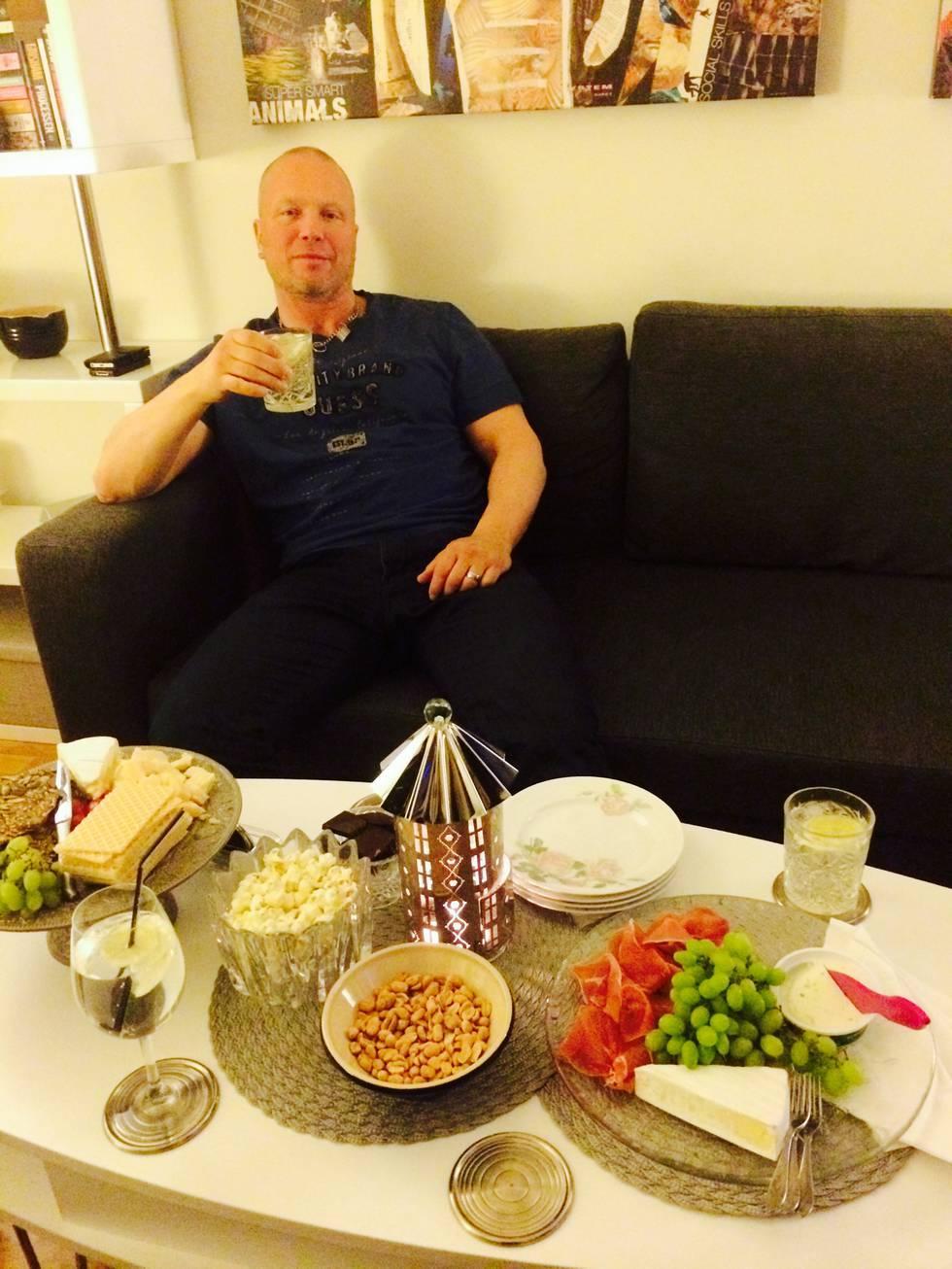 ronaldos flickvän 2015 Borås