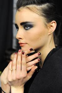 nicole miller A:W 2014 butter London