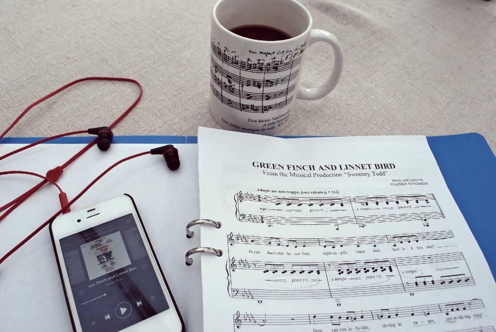 Jag älskar för övrigt denna kaffemugg som jag fått i present av min pojkvän. Bästa nördpresenten!