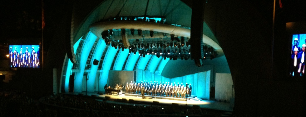 MenAlive - The Orange County Gay Men's Chorus