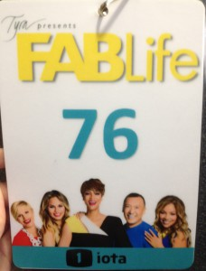 FABLife with Tyra Banks