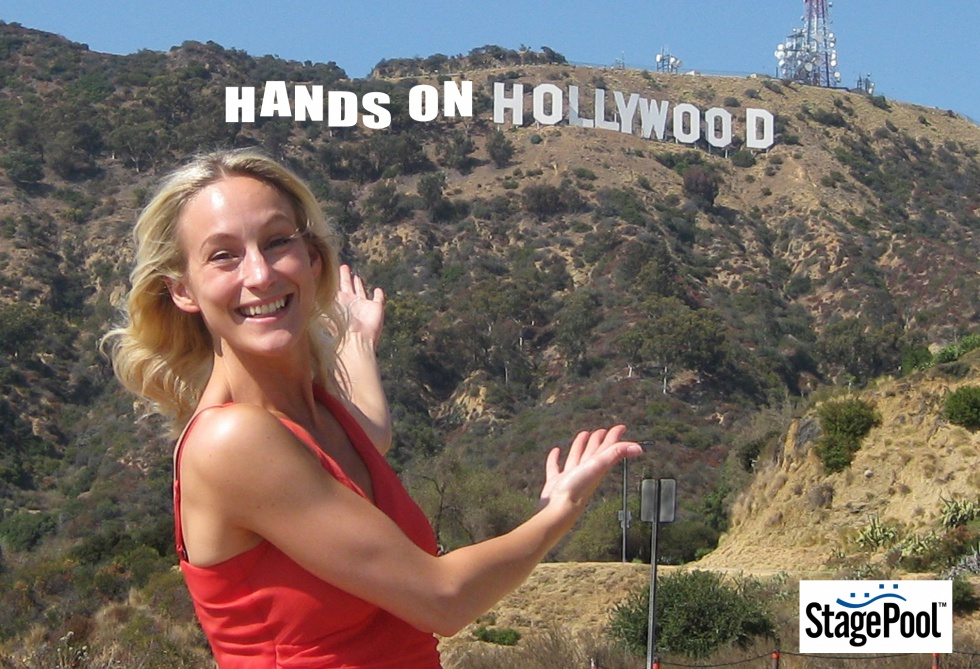 Hands On Hollywood