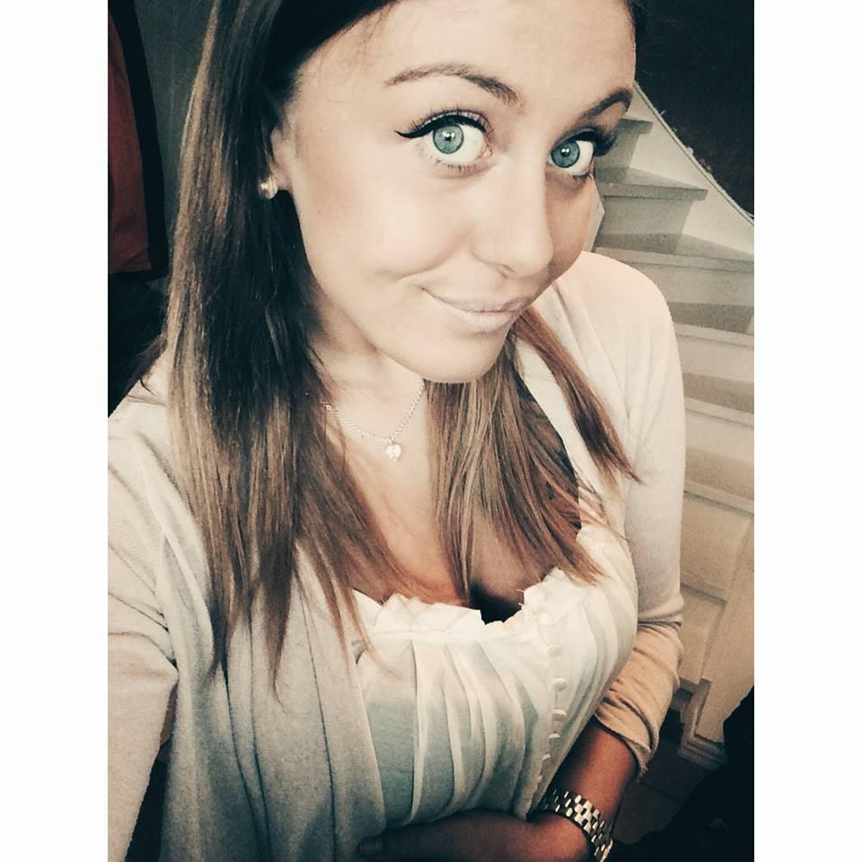 Fanny Isabella Larsson Blogozine