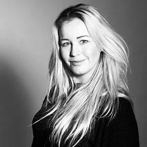 Sara Stenevad