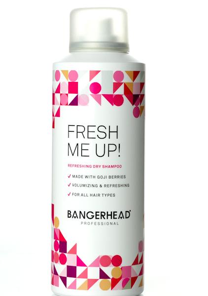 Bangerhead torrschampot FRESH ME UP