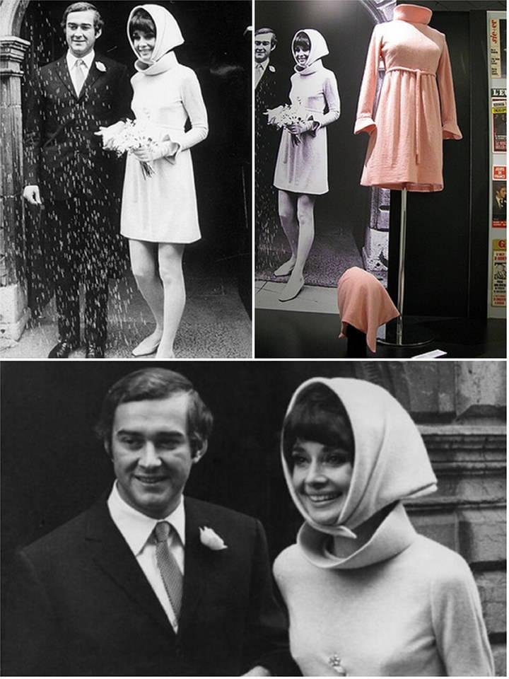 AUdrey Hepburn Andrea Dotti 1969 blogozine