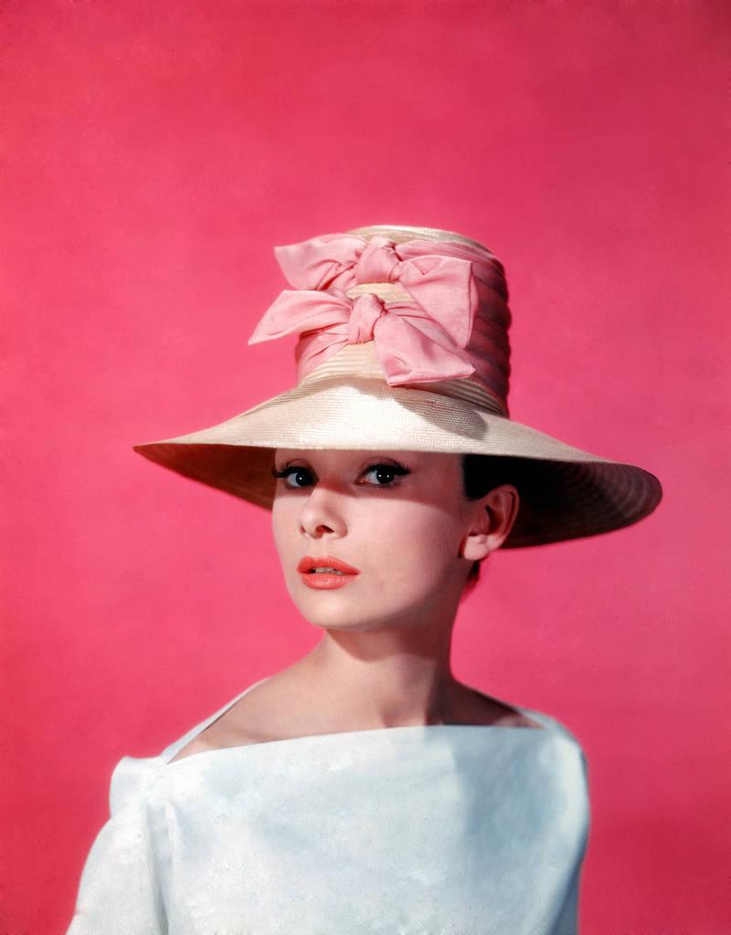 Audrey Hepburn Blogozine