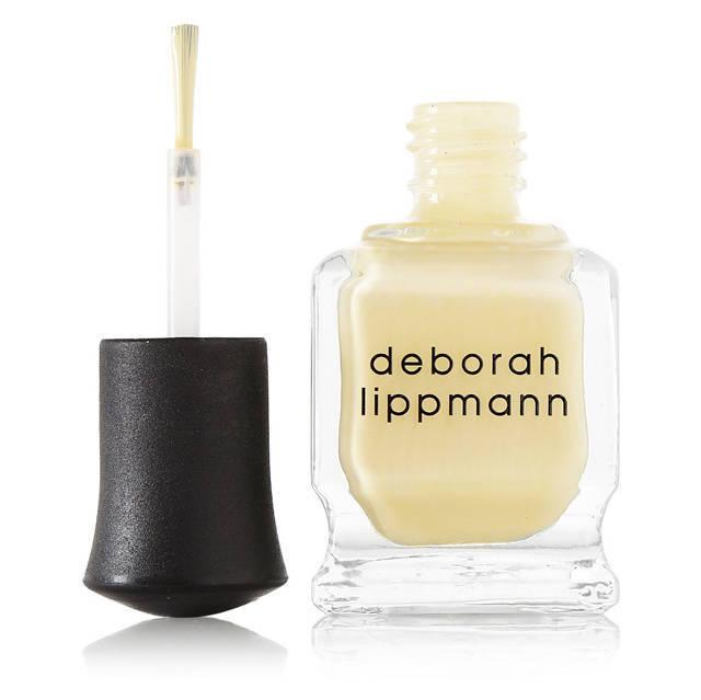 DEBORAH-LIPPMANN-Build-Me-Up-Buttercup-Nail-Polish Blogozine