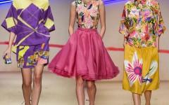 Laura Biagiotti | Spring Summer 2015 Full Fashion Show | Exclusive | @Blogozine.net