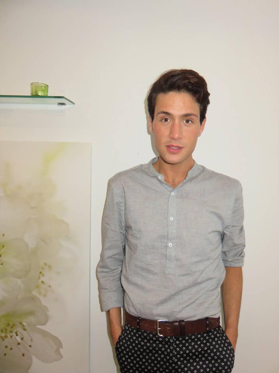 Moderedaktör på Blogozine