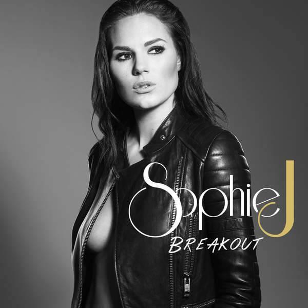 skivomslag, Sophie J
