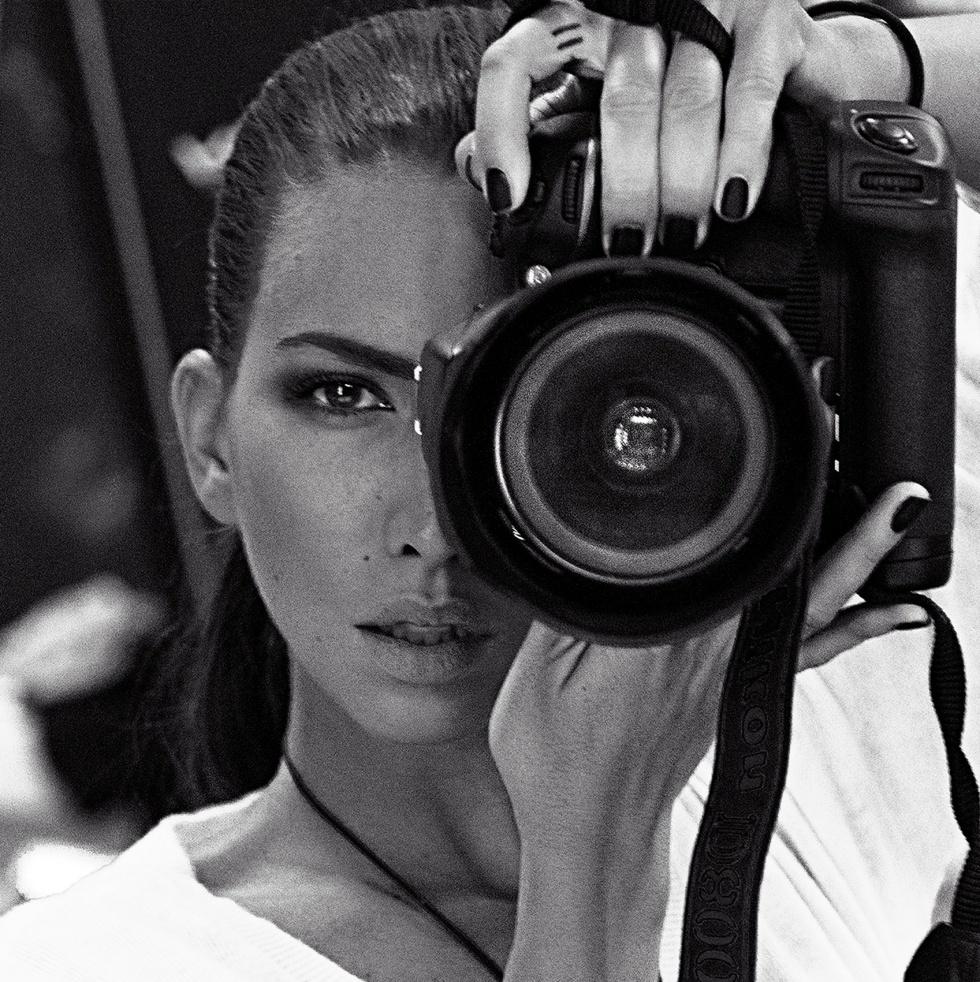 Fotograf Linnea Frank
