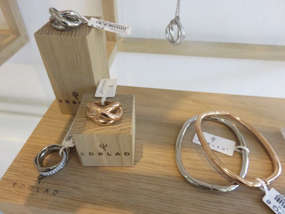 Vackra smycken från Edblad