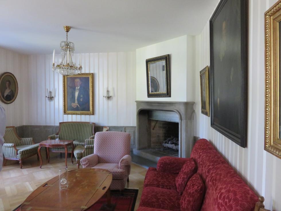 herrgården på Skytteholm