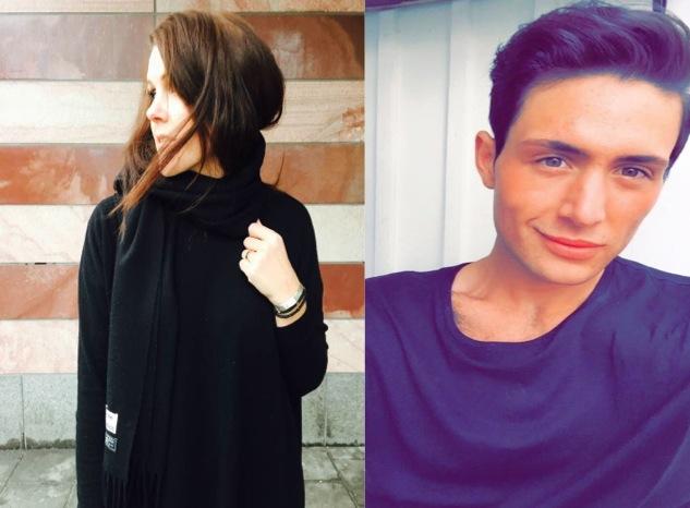 moderedaktörer på blogozine