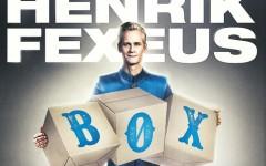 Premiären av BOX