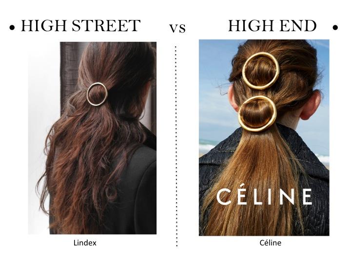 High Street Vs High End Accessories Blogozine