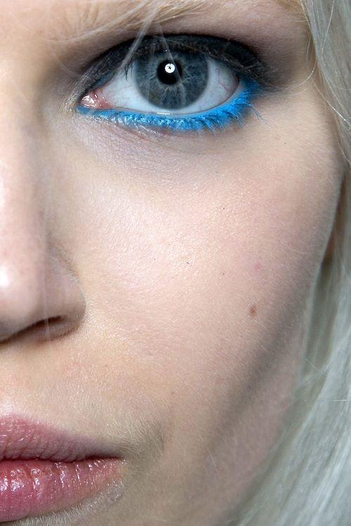 enkel eyeliner