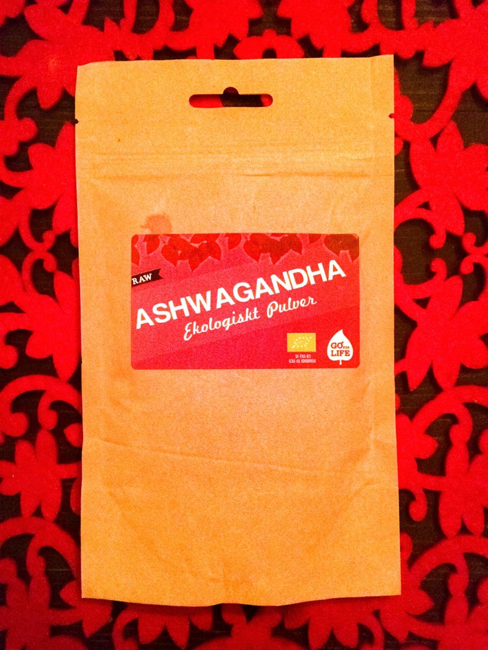 ashwganadha
