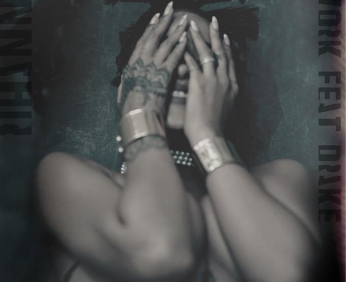 Rihanna släpper singeln