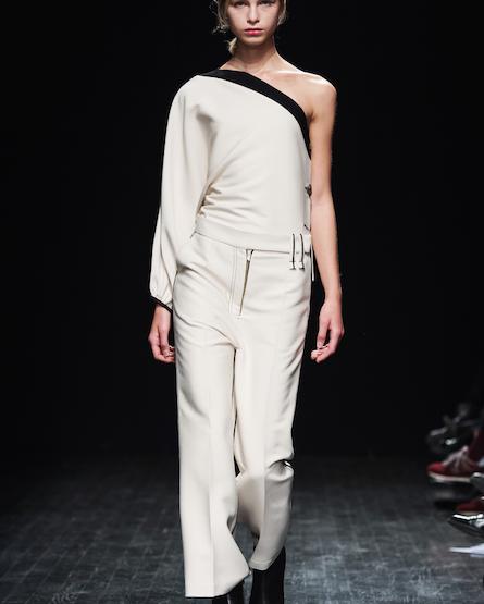 Stockholm Fashion Week - ALTEWAISAOME FW16
