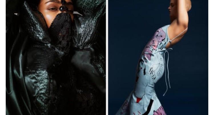Beckmans Fashion Collaboration 2016 - Modestudenter tolkar varumärke som vill utmana god smak!