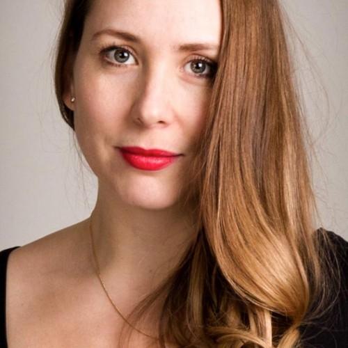 Lisa Sjödahl - Chefredaktör