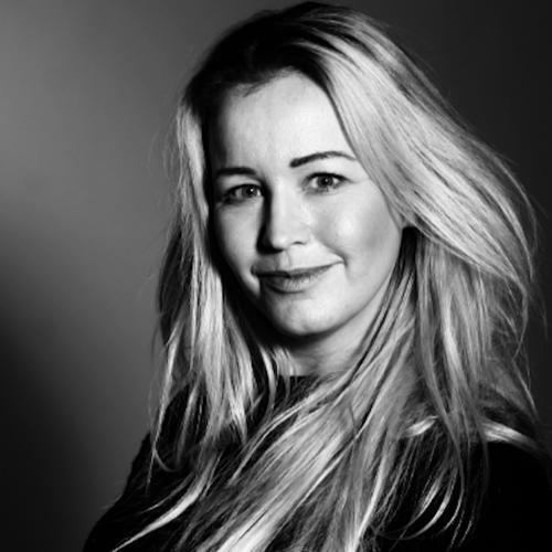 Sara Stenevad - Redaktionschef Skönhet