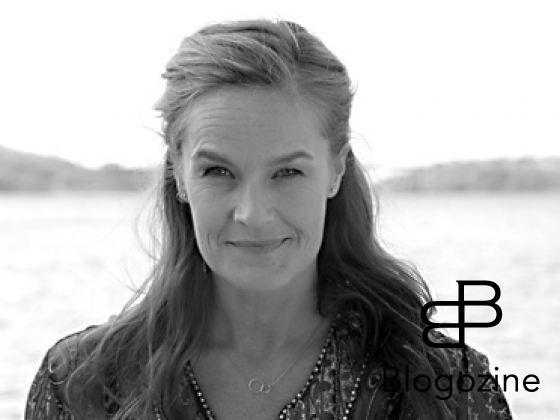 """Johanna Wilson, """"Cathrine"""" SKÅDESPELARE"""