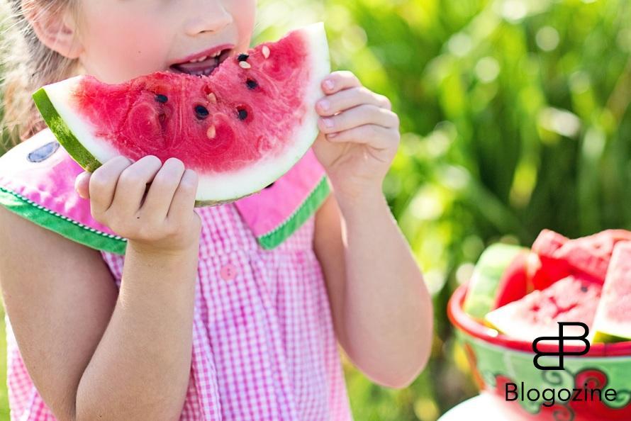 Hur får jag mina barn och min familj att äta hälsosammare?