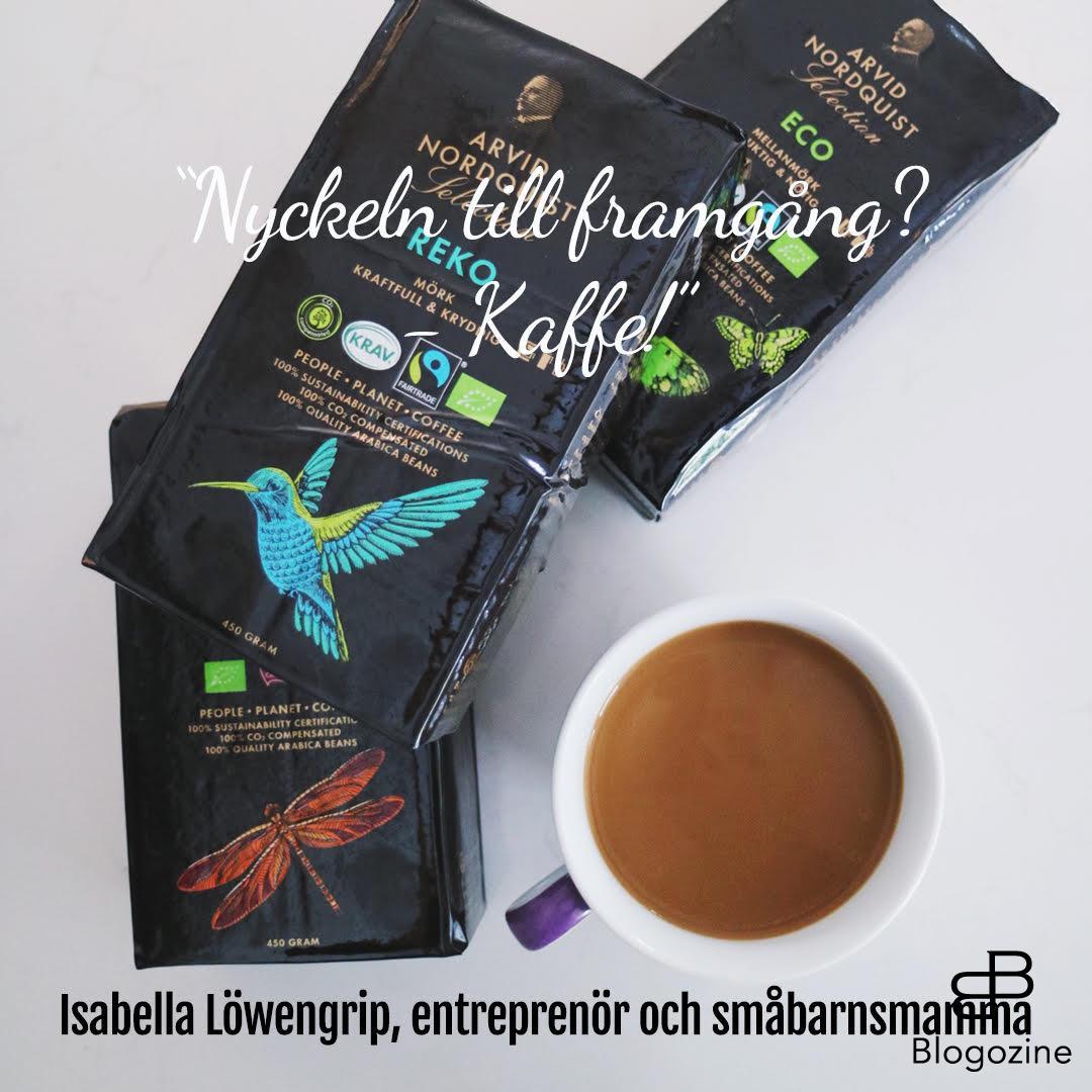 Foto: Isabella Löwengrip