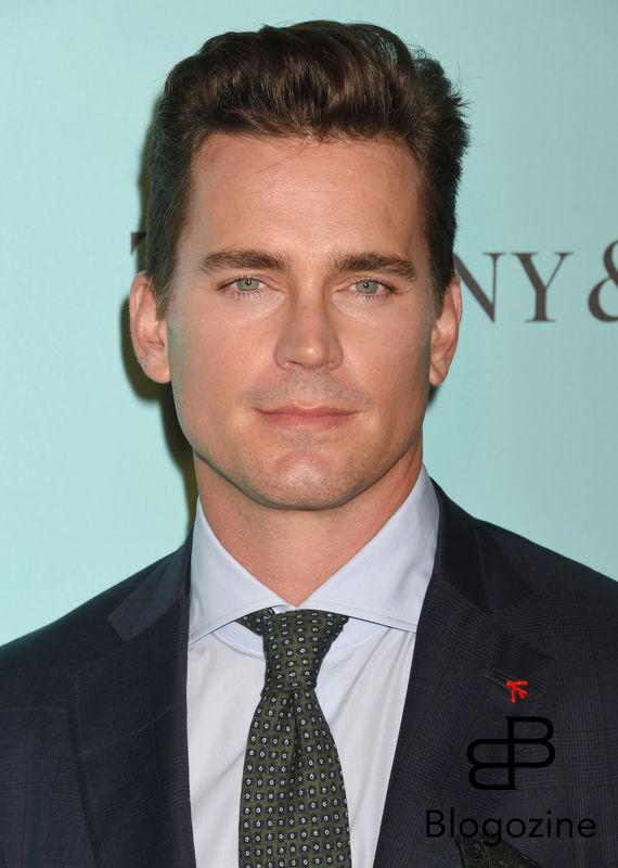 158275, Actor Matt Bomer arrives at the Tiffany And Co. Celebrates Unveiling Of Renovated Beverly Hills Store at Tiffany & Co. Beverly Hills, California - Thursday October 13, 2016. © Joe Sutter, PacificCoastNews. Los Angeles Office (PCN): +1 310.822.0419 UK Office (Photoshot): +44 (0) 20 7421 6000 sales@pacificcoastnews.com FEE MUST BE AGREED PRIOR TO USAGE