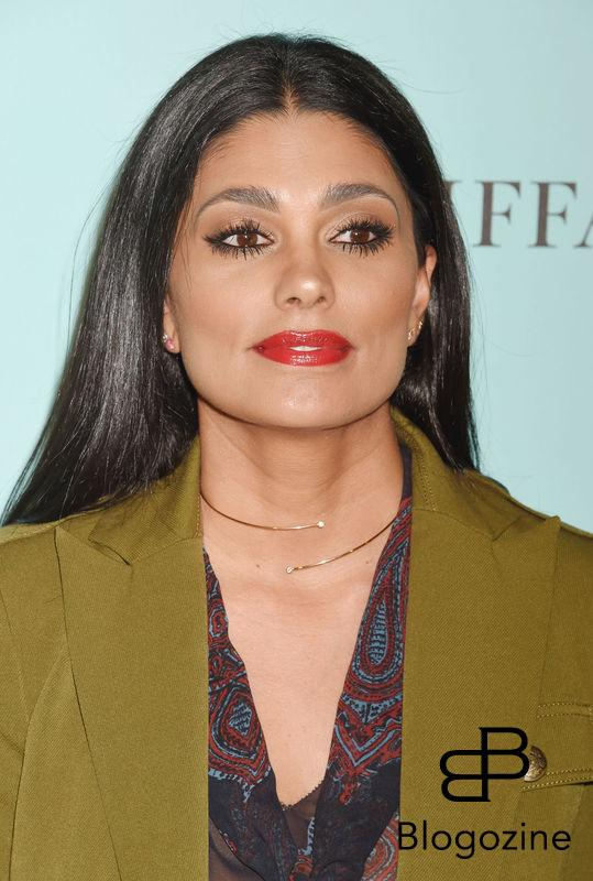 158275, Actress Rachel Roy arrives at the Tiffany And Co. Celebrates Unveiling Of Renovated Beverly Hills Store at Tiffany & Co. Beverly Hills, California - Thursday October 13, 2016. © Joe Sutter, PacificCoastNews. Los Angeles Office (PCN): +1 310.822.0419 UK Office (Photoshot): +44 (0) 20 7421 6000 sales@pacificcoastnews.com FEE MUST BE AGREED PRIOR TO USAGE