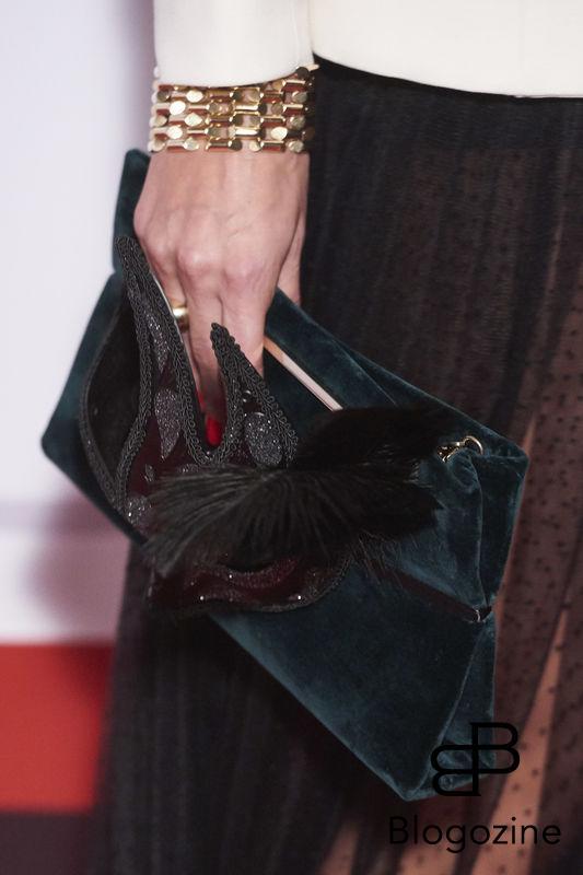 Elizabeth Hurley, Olivia palermo, Eva Herzigova, Gwyneth Paltrow, Monica Cruz, Ines Sastre, Eugenia silva, Margarita de Vargas attended Elle Style Awards 2016 red carpet at Circulo de Bellas Artes on October 26, 2016 in Madrid