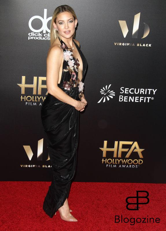 159086, Kate Hudson attends The 20th Annual Hollywood Film Awards in Los Angeles on Sunday, November 6th, 2016.Photograph: © Pacific Coast News. Los Angeles Office: +1 310.822.0419 sales@pacificcoastnews.com FEE MUST BE AGREED PRIOR TO USAGE