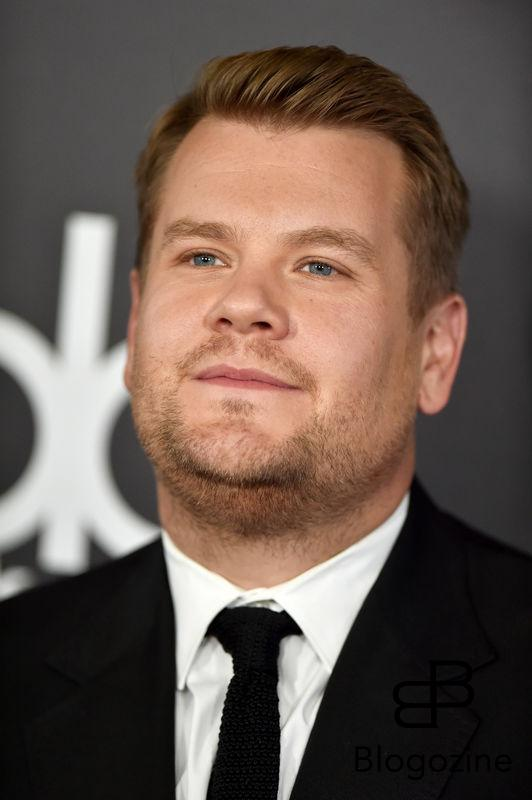 James Corden attends the 20th Annual Hollywood Film Awards on November 6, 2016 in Beverly Hills, California. Photo by Lionel Hahn/AbacaUsa.com