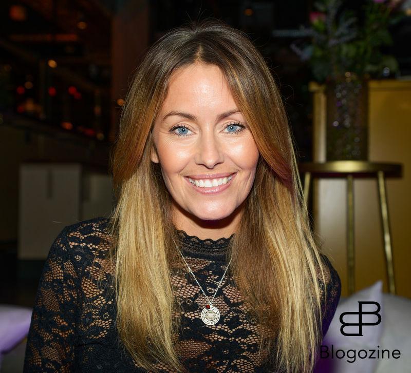 2016-11-08 Pyjamasparty med Mia Parnevik på Restaurang Mother Pictured: Jessica Wahlgren Copyright Sigge Klemetz / Stella Pictures
