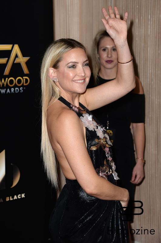 Kate Hudson attends the 20th Annual Hollywood Film Awards on November 6, 2016 in Beverly Hills, Los Angeles, CA, USA. Photo by Lionel Hahn/ABACAPRESS.COM