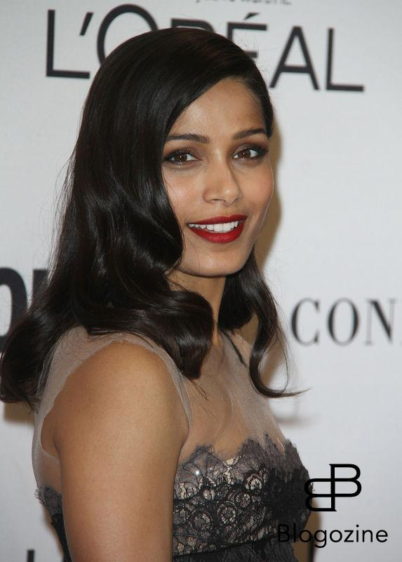 52231663 Glamour Women Of The Year 2016 held at The NeueHouse in Hollywood, California on 11/14/16. Glamour Women Of The Year 2016 held at The NeueHouse in Hollywood, California on 11/14/16. Freida Pinto FameFlynet, Inc - Beverly Hills, CA, USA - +1 (310) 505-9876