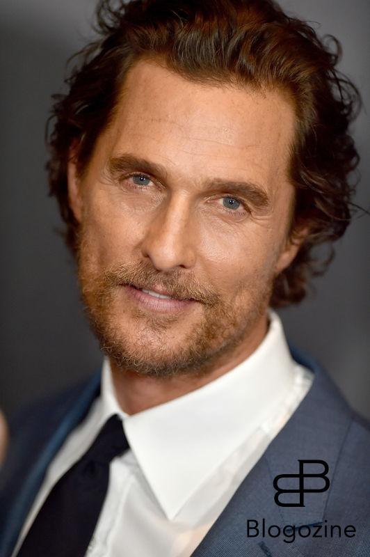 Matthew McConaughey attends the 20th Annual Hollywood Film Awards on November 6, 2016 in Beverly Hills, Los Angeles, CA, USA. Photo by Lionel Hahn/ABACAPRESS.COM