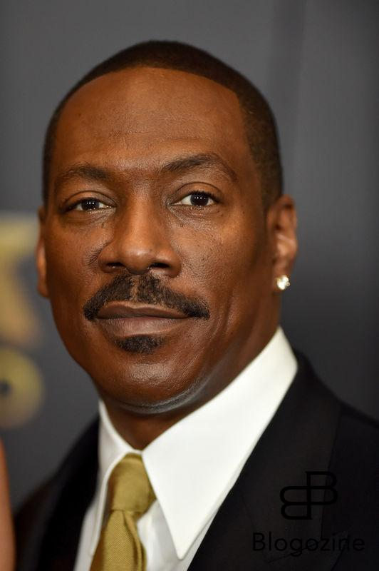 Eddie Murphy attends the 20th Annual Hollywood Film Awards on November 6, 2016 in Beverly Hills, Los Angeles, CA, USA. Photo by Lionel Hahn/ABACAPRESS.COM