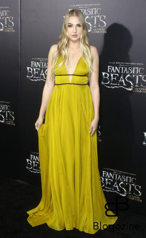 "52228367 Celebrities attend the premiere of ""Fantastic Beasts' in New York City, New York on November 10, 2016. FameFlynet, Inc - Beverly Hills, CA, USA - +1 (310) 505-9876"