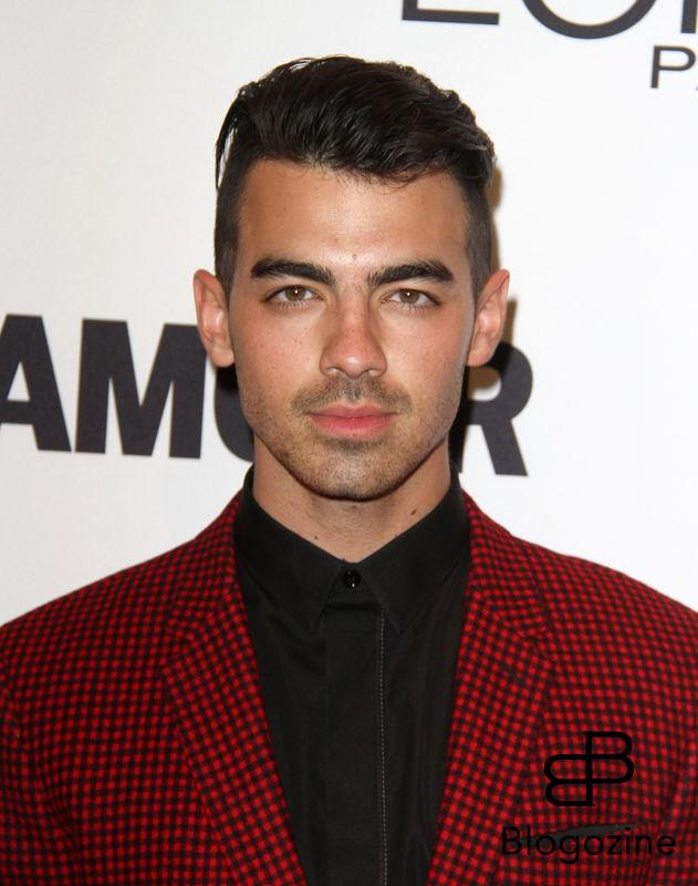 52231701 Glamour Women Of The Year 2016 held at The NeueHouse in Hollywood, California on 11/14/16. Glamour Women Of The Year 2016 held at The NeueHouse in Hollywood, California on 11/14/16. Joe Jonas FameFlynet, Inc - Beverly Hills, CA, USA - +1 (310) 505-9876