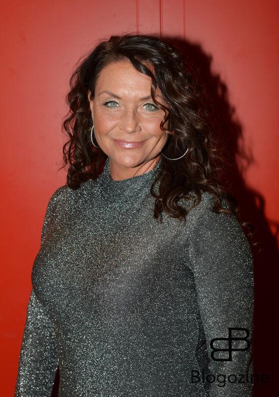 2016-11-04  Vip-visning The Music of Motown Feat Afro- Dite på Dieselverkstaden Pictured: Christina Lindberg Copyright Sigge Klemetz / Stella Pictures