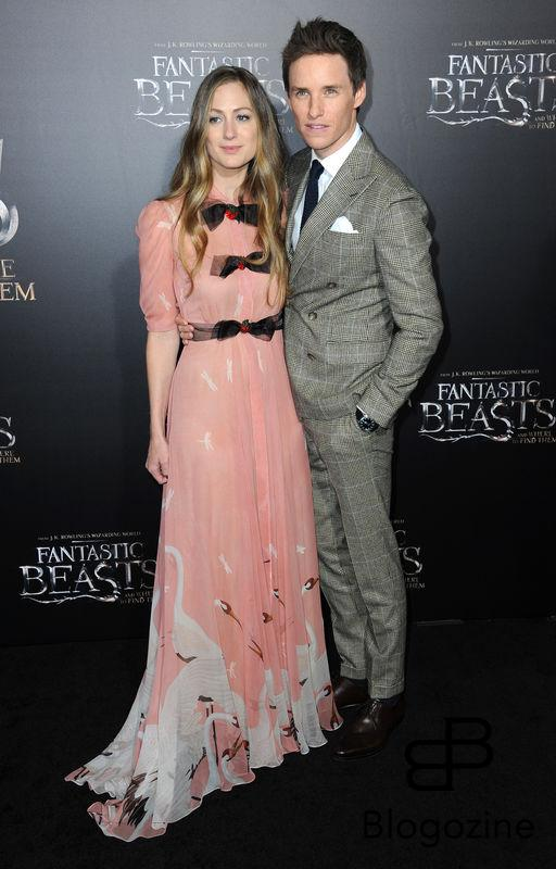 52228723 Celebrities attend the premiere of 'Fantastic Beasts' at The Chinese Theater in Hollywood, California on November 10, 2016. FameFlynet, Inc - Beverly Hills, CA, USA - +1 (310) 505-9876 RESTRICTIONS APPLY: NO FRANCE
