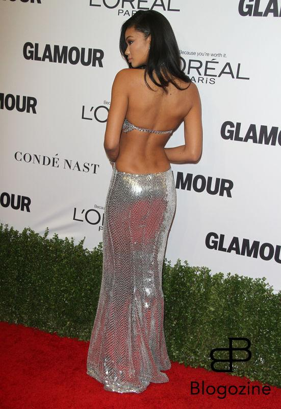 52231720 Glamour Women Of The Year 2016 held at The NeueHouse in Hollywood, California on 11/14/16. Glamour Women Of The Year 2016 held at The NeueHouse in Hollywood, California on 11/14/16. Chanel Iman FameFlynet, Inc - Beverly Hills, CA, USA - +1 (310) 505-9876