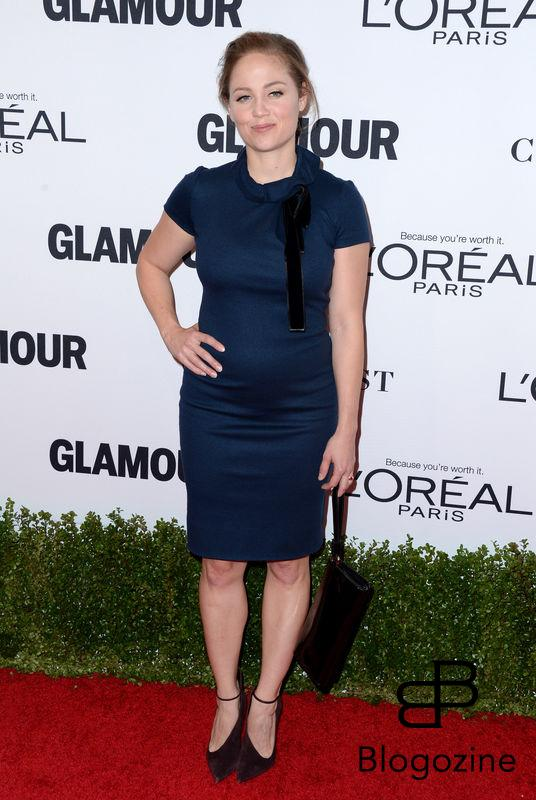 Erika Christensen attends Glamour Women Of The Year 2016 at NeueHouse Hollywood on November 14, 2016 in Los Angeles, CA, USA. Photo by Lionel Hahn/ABACAPRESS.COM