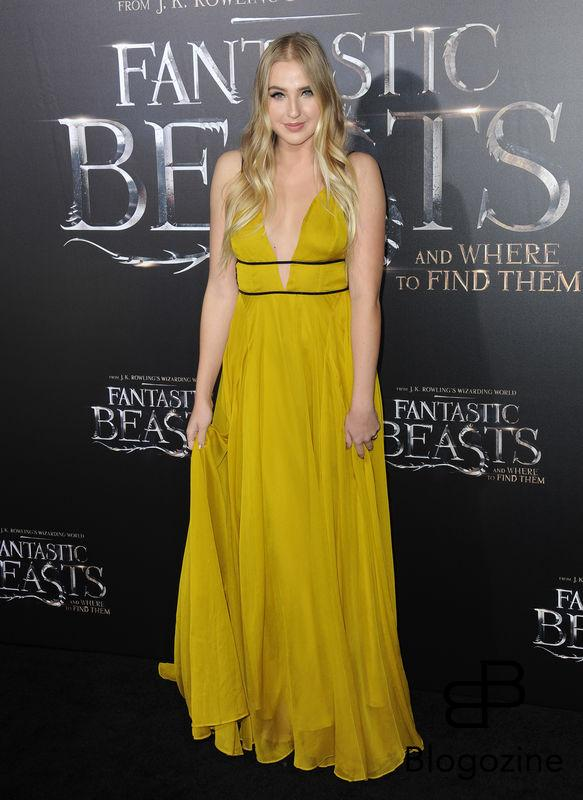 52228732 Celebrities attend the premiere of 'Fantastic Beasts' at The Chinese Theater in Hollywood, California on November 10, 2016. FameFlynet, Inc - Beverly Hills, CA, USA - +1 (310) 505-9876 RESTRICTIONS APPLY: NO FRANCE
