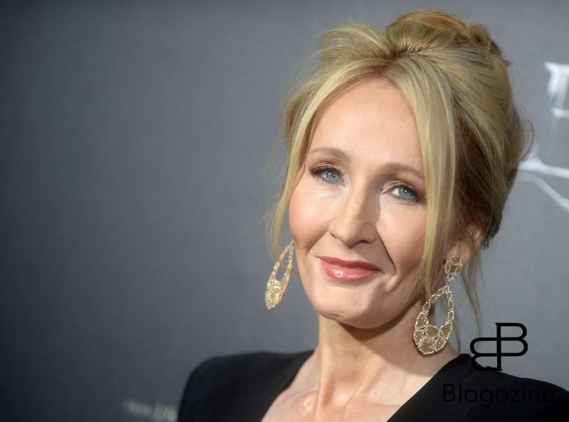 Author, writer and producer J.K. Rowling attending the Fantastic Beasts And Where To Find Them world premiere at Alice Tully Hall, Lincoln Center in New York City, NY, USA, on November 10, 2016. Photo by Dennis Van Tine/ABACAPRESS.COM