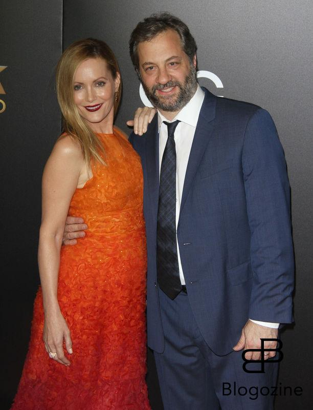 52224846 The 20th Annual Hollywood Film Awards held at The Beverly Hilton Hotel in Beverly Hills, California on 11/6/16.  The 20th Annual Hollywood Film Awards held at The Beverly Hilton Hotel in Beverly Hills, California on 11/6/16. Leslie Mann, Judd Apatow FameFlynet, Inc - Beverly Hills, CA, USA - +1 (310) 505-9876